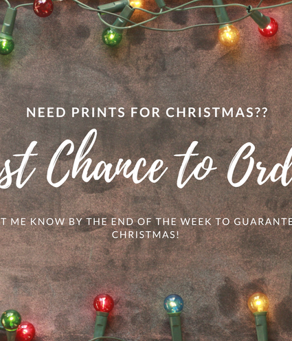 Last Chance For Christmas.Uncategorized Archives Charity Owen Photography